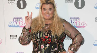 Gemma Collins taking social media break