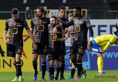 KV Mechelen alleen derde na 1-3 zege op Waasland-Beveren