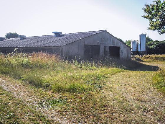 Vente propriété 1520000 m2