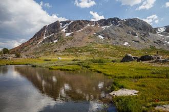 Photo: Twenty Lakes Basin
