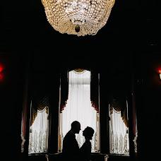 Wedding photographer Mariya Astafeva (MAstafieva). Photo of 17.05.2018