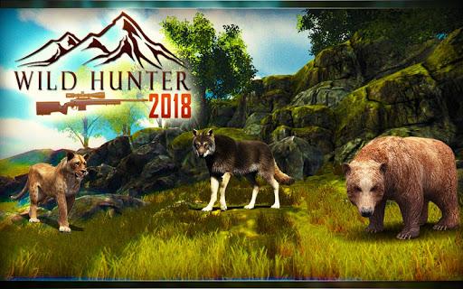 Wild Hunter 2018 1.3 screenshots 1
