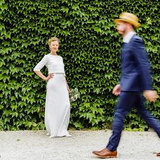 Wedding photographer Sofiane Bensizerara (bensizerara). Photo of 05.08.2018