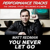 You Never Let Go (EP / Performance Tracks)