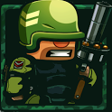 Sergeant Defense  - Clash Td icon