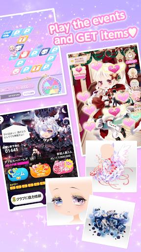 Star Girl Fashionu2764CocoPPa Play 1.77 screenshots 15