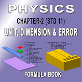 PHYSICS FORMULA BOOK