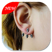 DIY Earring Design Ideas icon