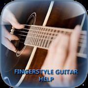 Fingerstyle Guitar Help