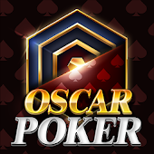 Oscar Poker - Texas Holdem, Blackjack, Omaha, OFC Android APK Download Free By Joy Of Fish Ltd