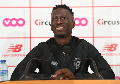 """Mbaye Leye prévient Charleroi avant le choc wallon : """"Nous allons démarrer pied au plancher"""""""
