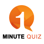 1 Minute Quiz: General Knowledge, IQ, Trivia game!