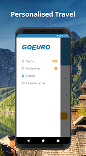 GoEuro: trains, buses, flights 5