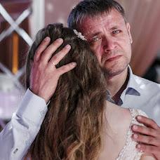 Свадебный фотограф Михаил Спасков (spas). Фотография от 25.10.2016
