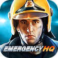 EMERGENCY HQ - free rescue strategy game icon