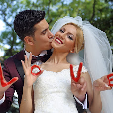 Wedding photographer Cihan Erişikoğlu (photosentez). Photo of 25.03.2018