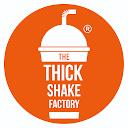 The Thick Shake Factory, Film Nagar, Hyderabad logo