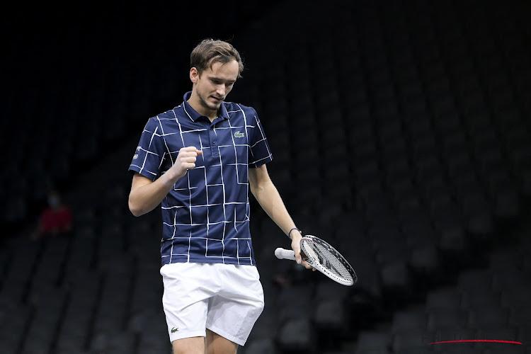 Nummer twee van de wereld laat zich niet verrassen en zet toernooi van Toronto op zijn naam