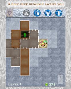 Fantasy Dungeon RPG