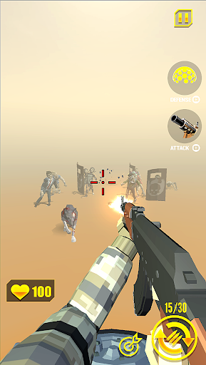 zombie shooter: shooting games 1.1.2 de.gamequotes.net 2