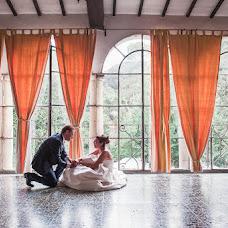 Fotografo di matrimoni Tiziana Nanni (tizianananni). Foto del 27.04.2017