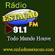 Rádio Web Estacao Fm 91.1 Download for PC Windows 10/8/7