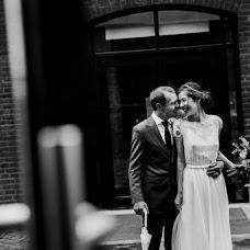 Wedding photographer Pavel Voroncov (Vorontsov). Photo of 18.06.2018