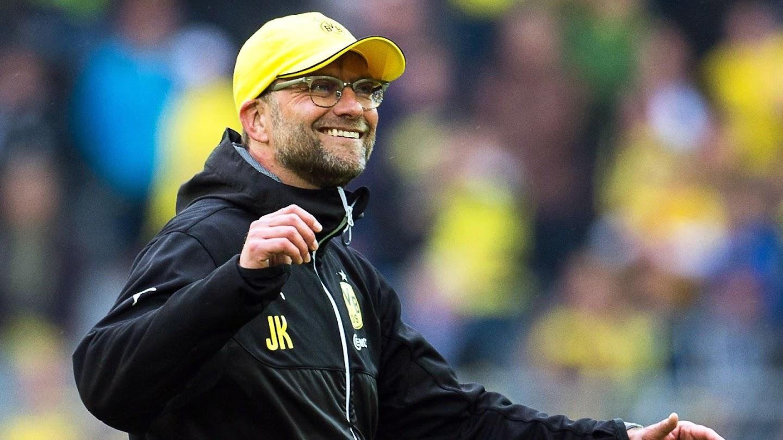 Watch My Season: Dortmund`s First Title Under Klopp live