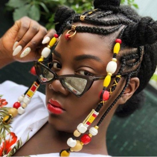 Braids Fulani Hairstyles 1.0 screenshots 2