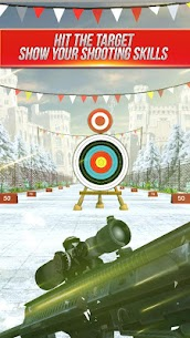 Shooting Master 3D MOD Apk 5.0.1 (Unlimited Money) 5