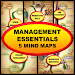 Workplace Skills - MindMaps Icon