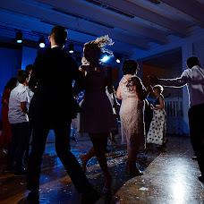 Wedding photographer Sergey Protasov (protasov). Photo of 14.09.2018