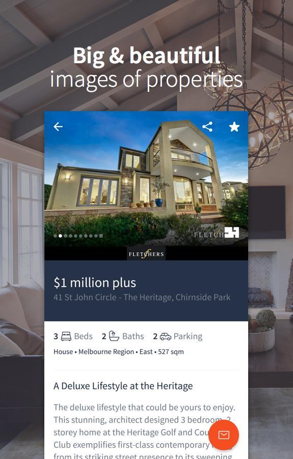 Domain Real Estate & Property- screenshot