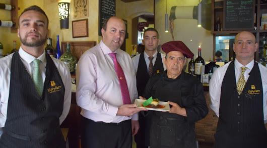 Sabores renovados de Café Barea y Entrefinos