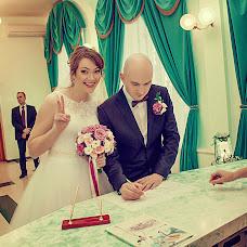 Wedding photographer Ruslan Goncharov (RusGon). Photo of 01.03.2016