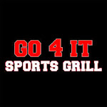 Logo for Go 4 It Sports Grill