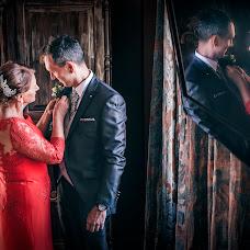 Wedding photographer Salva Ruiz (salvaruiz). Photo of 13.07.2016