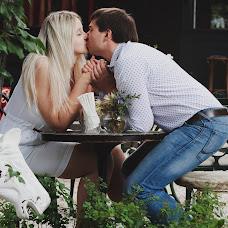 Wedding photographer Darya Chuvaeva (dariachuvaeva). Photo of 11.01.2015