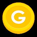게임코인 for 카카오코인 icon