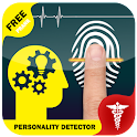 Personality Detector Prank icon
