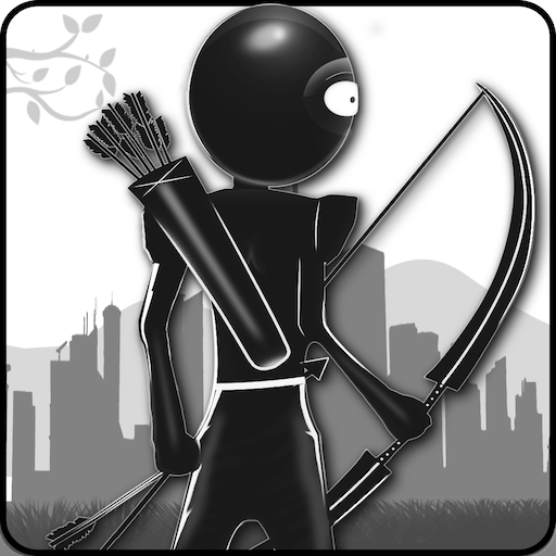 Stickman War : An Archer Warrior (game)