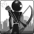 Stickman War : An Archer Warrior