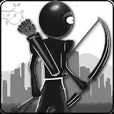 Stickman War : An Archer Warrior