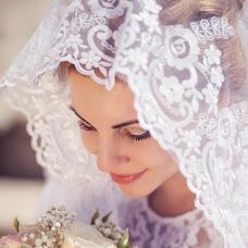 Wedding photographer Ekaterina Firyulina (Firyulina). Photo of 01.08.2014