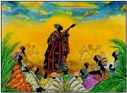 Resultado de imagem para histórias africanas