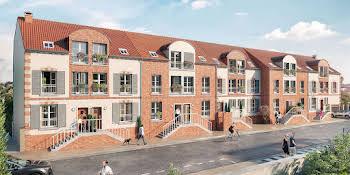 Appartement 4 pièces 87,31 m2
