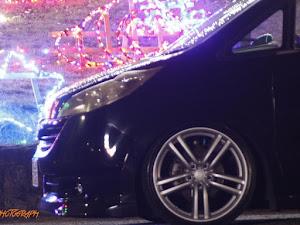 ステップワゴン RG1 のカスタム事例画像 is250_stさんの2019年12月02日02:06の投稿