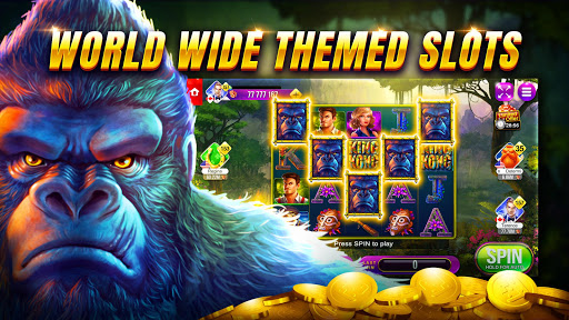 Neverland Casino Slots 2020 - Social Slots Games - screenshot