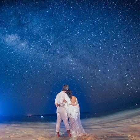 Wedding photographer Kelvin Morales (kmoralesfoto). Photo of 09.03.2018