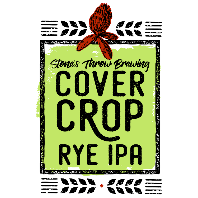 Logo of Stone's Throw Cover Crop